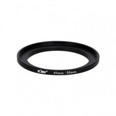 Переходное кольцо JJC SU 49-58мм